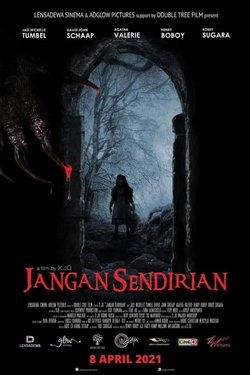 JANGAN SENDIRIAN (INDONESIAN)