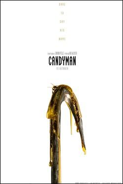 CANDYMAN (E)