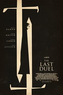 THE LAST DUEL (E)