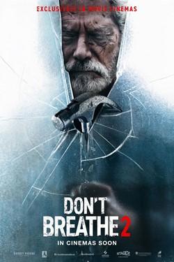 DON'T BREATHE 2 (E)
